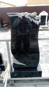 Фигурный памятник